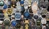 Men's Watch Mystery Deal: Men's Watch Mystery Deal