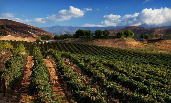 Tuscany Hills Resort - Escondido, CA: One- or Two-Night Stay for Two at Tuscany Hills Resort in Southern California