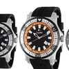 Calibre Men's Hawk Collection Swiss Diver Sport Watches
