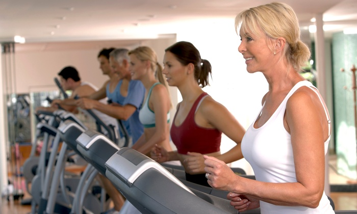 Quest Fitness - Ellicott City: $31 for One Month of Unlimited Classes at Quest Fitness ($75 Value)