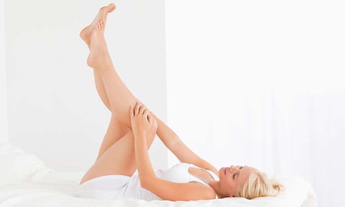 Improve Health Solutions - Improve Health Solutions: Two Laser Hair Removal Sessions for a Small, Medium, Large, or Extra-Large Area (Up to 66% Off)