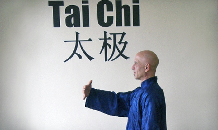Lion's Roar Kung Fu Academy - North Park: $35 for One Month of Tai Chi Classes at Lion's Roar Kung Fu Academy (71% Off)