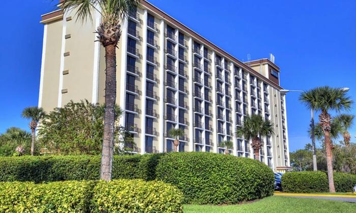 Rosen Inn Closest to Universal - Orlando: Stay at Rosen Inn Closest to Universal in Orlando