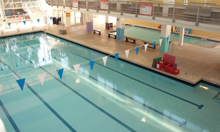Lenny Krayzelburg Swim Academy - Multiple Locations: Swimming Lessons at Lenny Krayzelburg Swim Academy (Up to 54% Off)