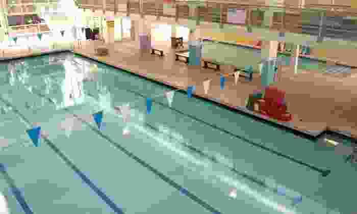 Lenny Krayzelburg Swim Academy - Multiple Locations: Swimming Lessons at Lenny Krayzelburg Swim Academy (Up to 54% Off)