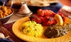 OOB Baluchi's - Forest Hills - Forest Hills: Indian Meal with Appetizers, Naan, Rice, and Drinks for Two or Four at Baluchi's in Forest Hills (Up to 56% Off)