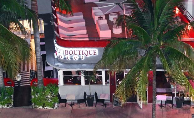 Fashion Boutique Hotel Miami Beach Fl Stay At In