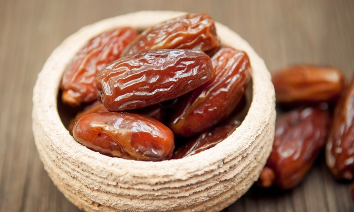 Sahara Date Company - Tysons West: $11 for $20 Worth of Produce — Sahara Date Company