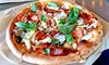 Marco's Italian Restaurant and Bar - Roydon: Pizza and Wine for Two or Four at Marco's Italian Restaurant and Bar (52% Off)