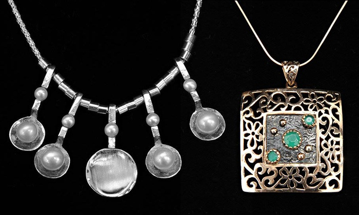 Aenigma Jewelry & Accessories - Collingswood: $30 for $50 Worth of Jewelry and Accesories at Aenigma Jewelry & Accessories