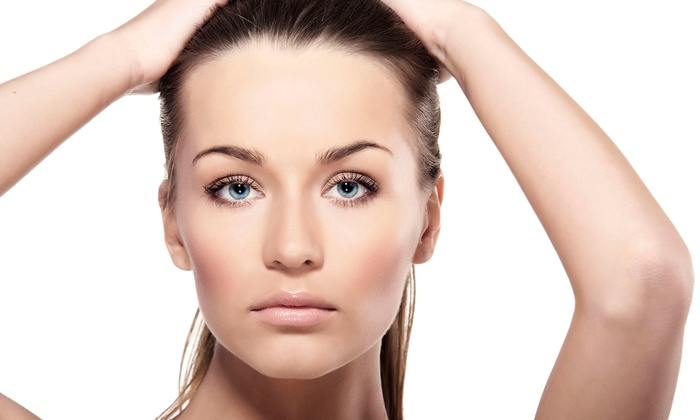 Advanced Laser Body Care Institute - Multiple Locations: $199 for a Vampire Facelift Treatment at Advanced Laser Body Care Institute ($600 Value)