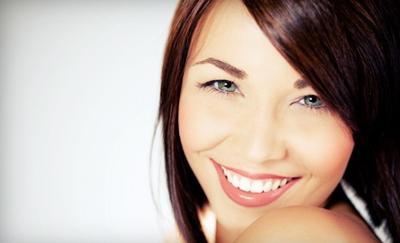 30-Minute Mini Facial with Energizing Mask (a $45 value) - Alexander Myles Salon & Spa in Wilmington
