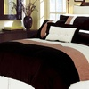 Up to 62% Off Eight-Piece Comforter Set