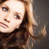 Fotoshoot mit Make-up und Styling