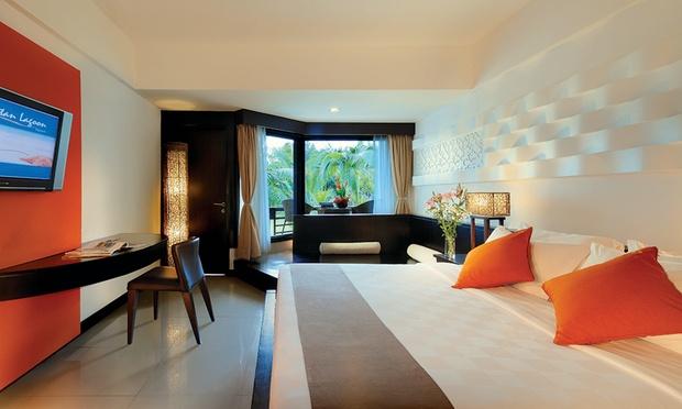 Bintan: 4* Beachfront Resort 1