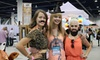 TapSnap - New Orleans: $699 for a Four-Hour Photo-Booth Rental with Attendant from TapSnap ($1,800 Value)