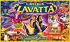 « Cirque Zavatta » en tournée