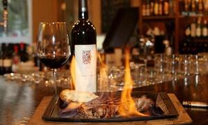 מסעדת הטרקלין: אירועים מיוחדים בטרקלין: 11 מנות זוגיות בליווי סצנות מוכרות מסרטים הוליוודיים + אלכוהול ושתיה חמה ללא הגבלה ב-219 ₪ לאדם