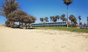 Oceanfront Hotel near San Diego Beach