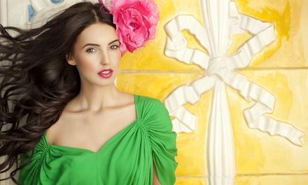 Pamper Me Hair & Beauty Studio