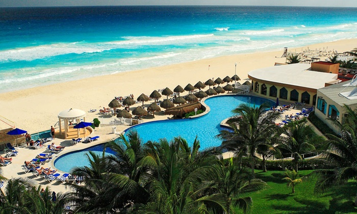 Golden parnassus resort spa stay with airfare from for Round the world trips all inclusive