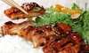 Sansai Fresh Grill & Sushi Kitchen - Lakewood: $25 for $37 Worth of Japanese Food — SanSai Fresh Japanese Grill