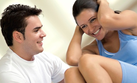 Personal-Trainer Certification from National Council for Certified Personal Trainers (70% Off)
