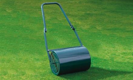 Rodillo de césped Garden Gear, 30L