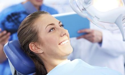 Pulizia denti ed estrazione a 24,90€euro