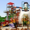 Family Getaway at Orlando Water-Park Resort
