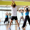 Up to 57% Off Dance-Fitness Classes