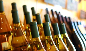 Tigard Wine Crafters: $90 to Learn the Art of Winemaking with 12 Bottles of Wine at Tigard Wine Crafters ($175 Value)