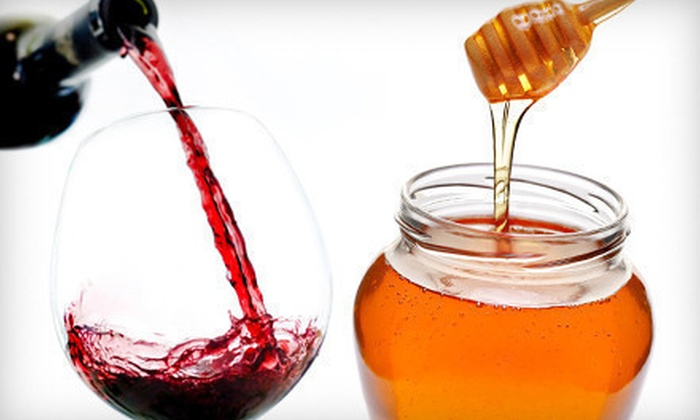 Gerard'Z Honeybees - Multiple Locations: Beekeeping Workshop with Honey and Wine Tasting for One, Two, or Four from Gerard'Z Honeybees (Up to 70% Off)