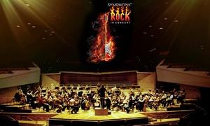 Kulturgipfel: 2 Karten für Symphonic Rock in Concert am 06.11.2016 in der Philharmonie im Gasteig (bis zu 39% sparen)