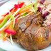 Up to 52% Off at Caribbean Dutch Pot Restaurant