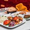 Up to 46% Off Mediterranean Food and Hookah at Amoun