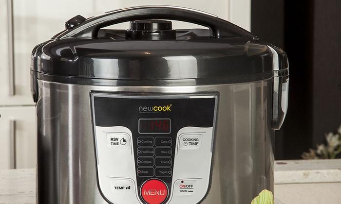 Robot da cucina programmabile 5L | Groupon Goods