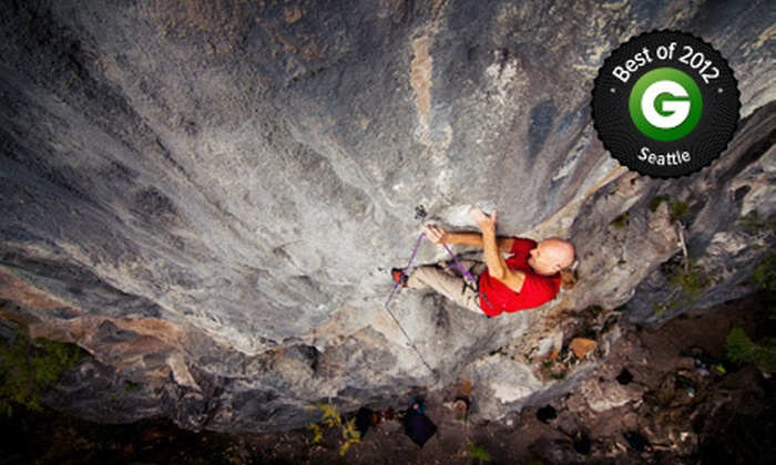 Second Ascent - Adams: Outdoor Adventure Gear and Apparel at Second Ascent (Half Off). Two Options Available.