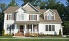 CD Northwest Roofing: Pressure Washing for One- or Two-Story Home or Exterior Package with Gutter Cleaning from C.D. Northwest (Up to 64% Off)