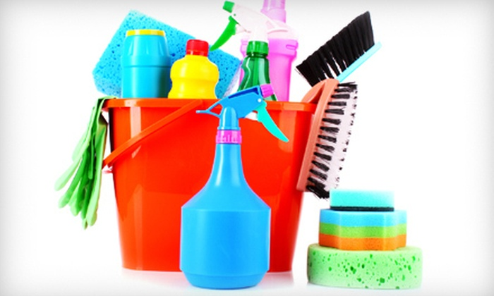 Details Cleaning Service - Lincoln: Two or Three Hours of Deep Housecleaning from Details Cleaning Service (51% Off)