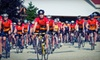 American Lung Association Of New England - West End: Two- or Three-Day Autumn Bike Trek from American Lung Association of the Northeast (Up to 57% Off)