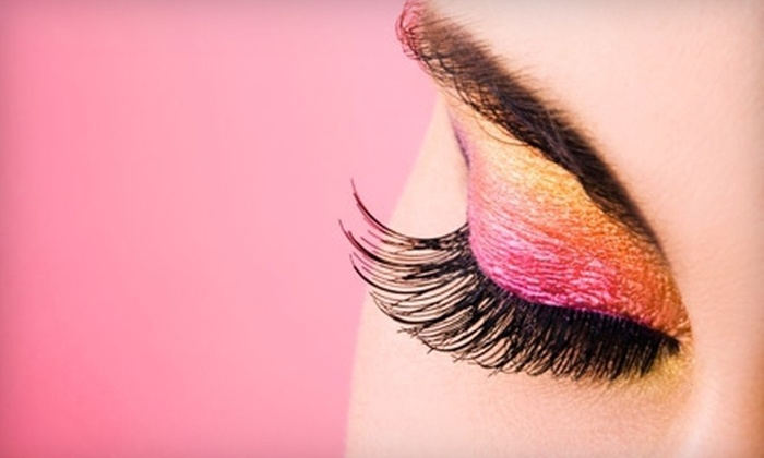 De Lash Epiphany - Lakeside At Frisco Bridges: Elegant Look or Glam Look Eyelash Extensions at De Lash Epiphany in Frisco (Up to 67% Off)