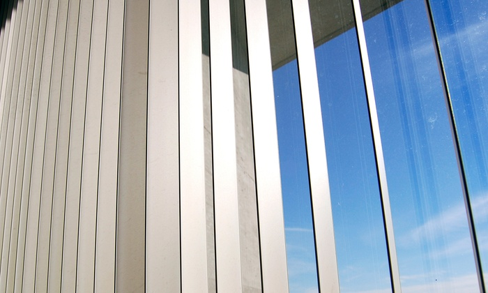 Lavish Blinds - Miami: Repair of Up to Three Broken Vertical Blinds or Faux-Wood Horizontal Blinds from Lavish Blinds (51% Off)