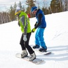 Up to 50% Off Snowboarding Lessons for Kids or Adults