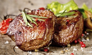 Ev Zin: 3-Gänge-Feinschmecker-Menü mit Rinderfilet für Zwei oder Vier bei Ev Zin (bis zu 44% sparen*)