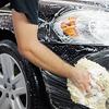 Lavage complet du véhicule