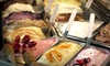 Cafe Bella Rue - Daybreak: $15 for Three Groupons, Each Good for $10 Worth of Panini, Pizza, Salads, and Gelato at Café Bella Rue ($30 Value)