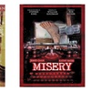 Stephen King's Carrie or Misery on Blu-ray or DVD