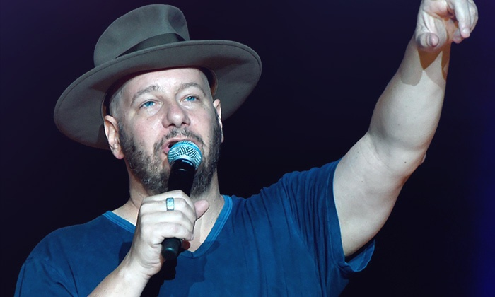 Jeff Ross - Fox Theater at Foxwoods Resort Casino: Jeff Ross at Fox Theater at Foxwoods on Friday, June 5 (Up to 50% Off)
