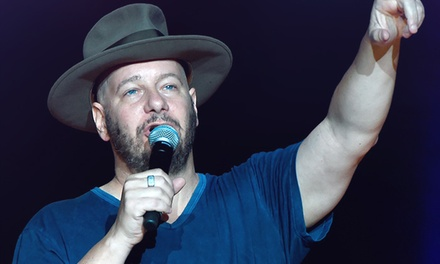 Jeff Ross at Fox Theater at Foxwoods on Friday, June 5 (Up to 50% Off)